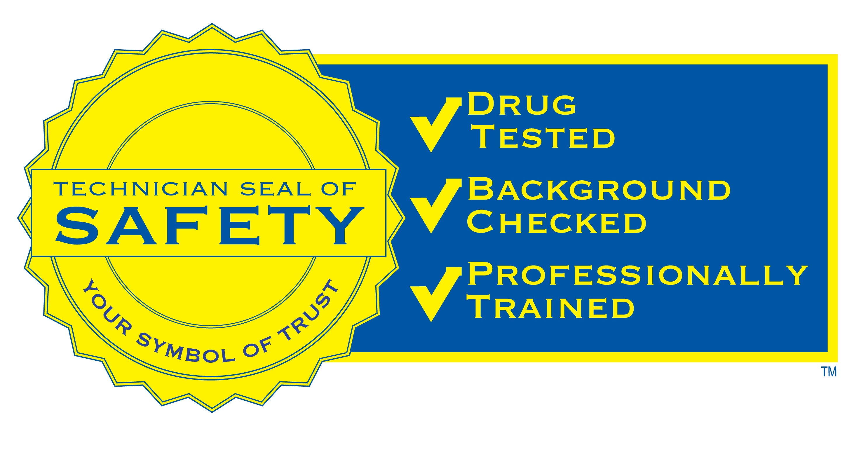 tech seal of safety
