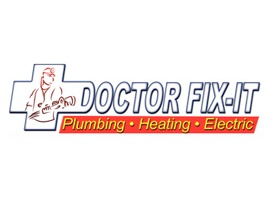 logo doctor fix it