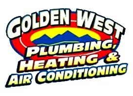 logo golden west