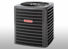 goodman air conditioner review