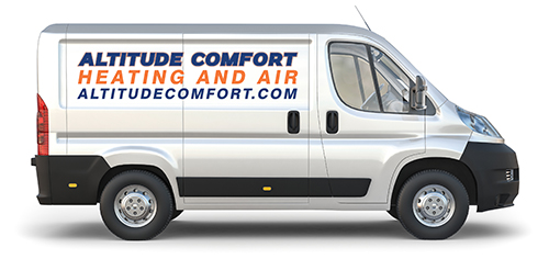 altitude van slider furnace repair denver co