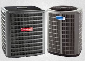professional hvac services