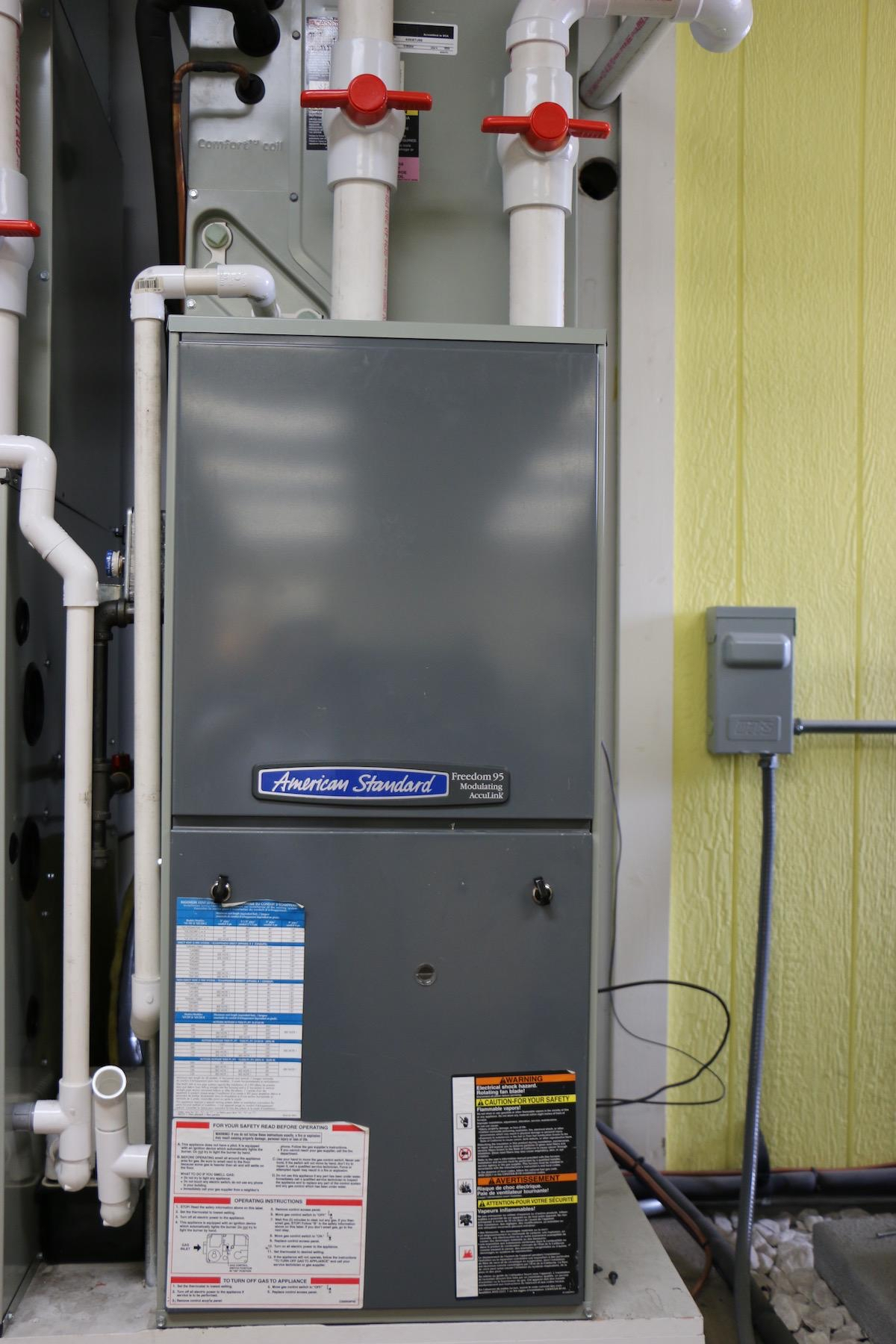 furnace repair denver co