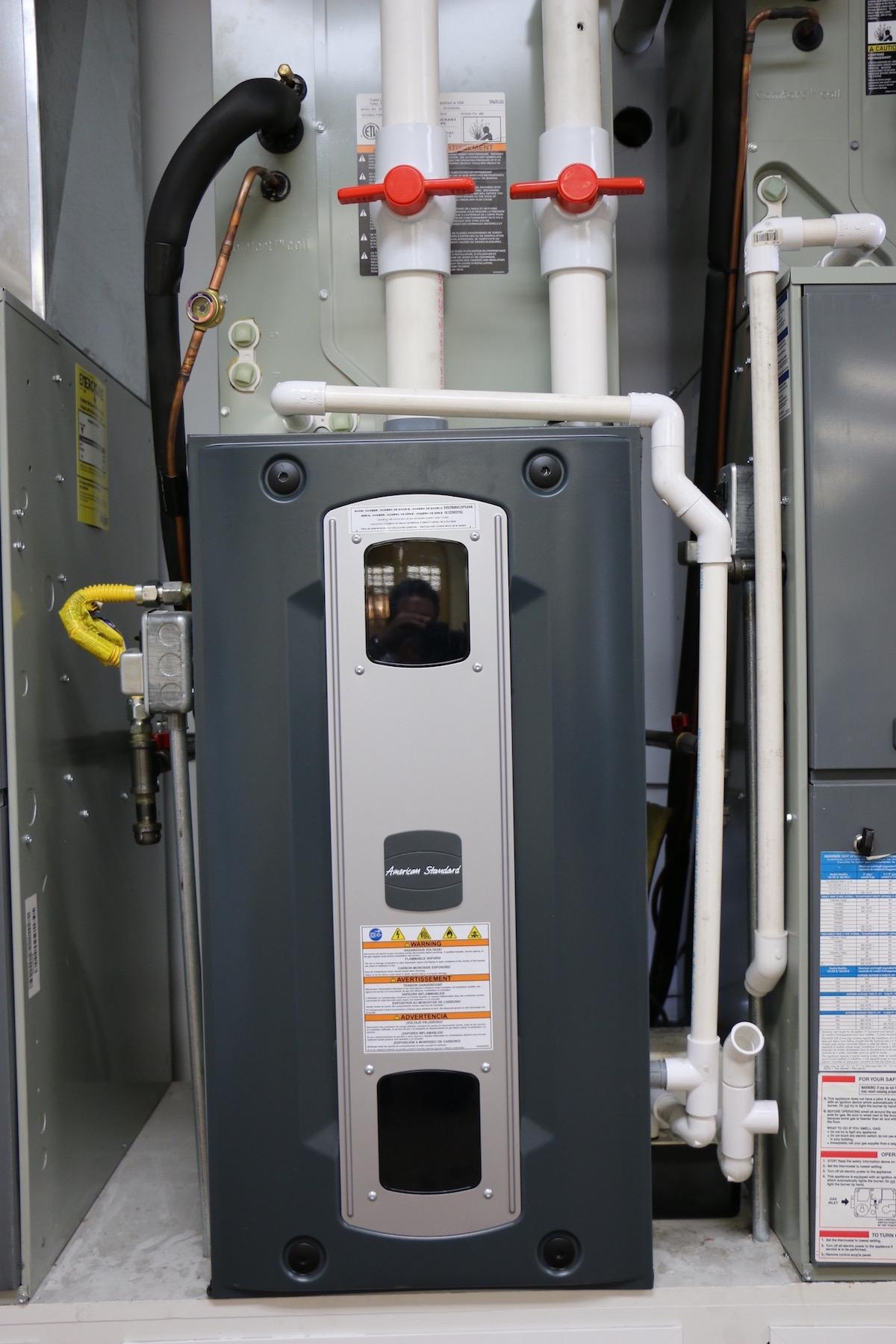 furnace repair service denver co