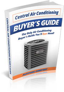 Free Central Air Conditioning Buyer S Guide