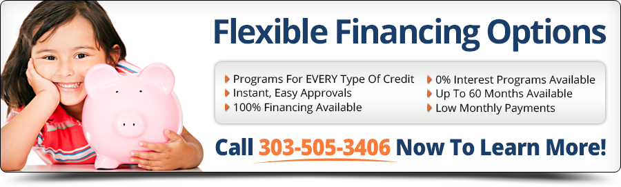 Flexible HVAC Financing Options